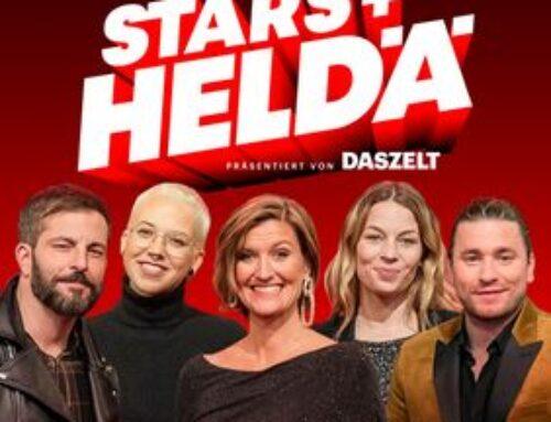 Stars & Helden
