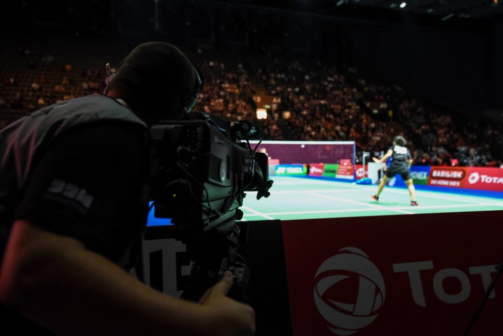 Badminton WM - BBM-Productions