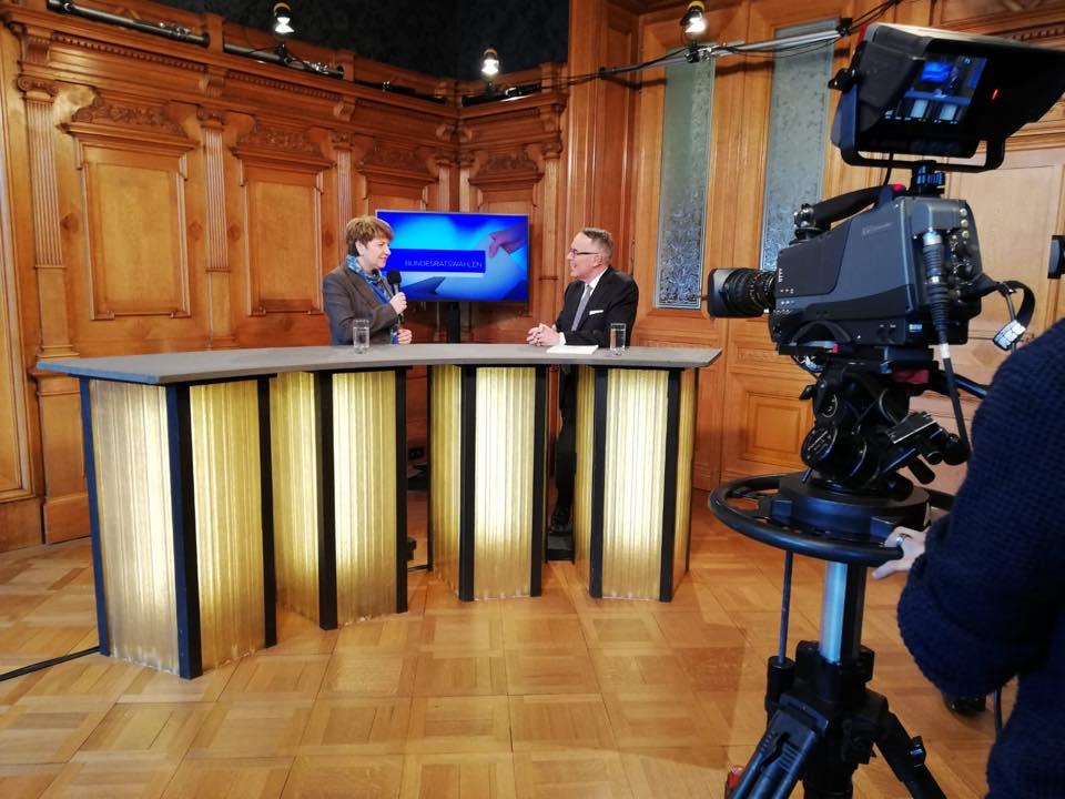 Bundesratswahlen BBM-Production