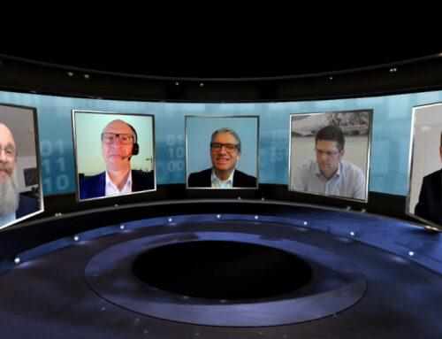 Endress & Hauser Virtual Fachpressetag 2021