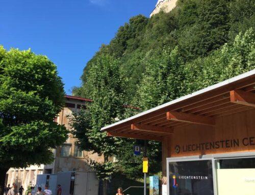 Staatsfeier Liechtenstein