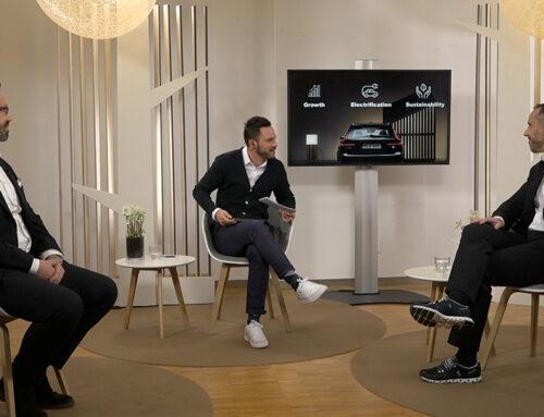 Volvo Retail Meeting